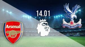 Arsenal vs Crystal Palace: Prediction & Match Preview ...