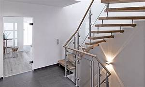 Treppe Mit Glasgeländer : kenngott treppen treppen treppenbau holztreppen metalltreppen steintreppen ~ Sanjose-hotels-ca.com Haus und Dekorationen