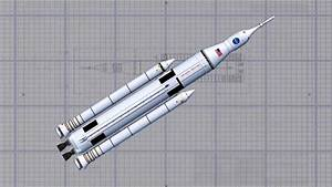 NASA Presses on With SLS Development as Launch Vehicle ...