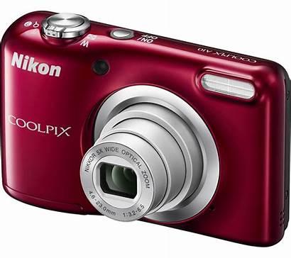 Nikon Coolpix Camera Compact A10 Cameras Digital