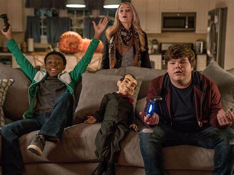 Goosebumps 2 Halloween Assombrado Estreia 11 De Outubro