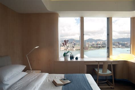 Bedroom Interior Design Hong Kong by Bespoke Residential Interior Architecture Design