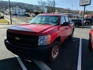 2011 Chevrolet Silverado 1500 Work Truck 4x4 Work Truck