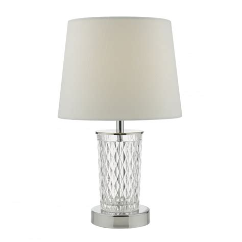 Glass Touch Lamp  Ability To Add Class To Any Room