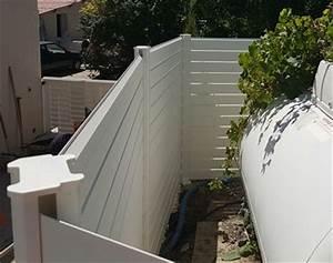 Cache Vue Jardin : cache vue pour jardin poubelle climatisation cuve la ~ Melissatoandfro.com Idées de Décoration
