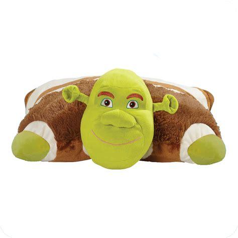 shrek pillow pet shrek bedding shrek pillow pet at toystop