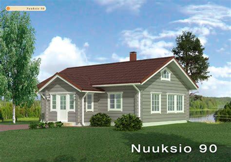 comment construire sa maison en bois argonn bois maison bois finlandaise nuuksio