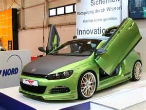 Volkswagen Nancy : tuning neuheiten zur essen motorshow 2009 bild 64 ~ Gottalentnigeria.com Avis de Voitures