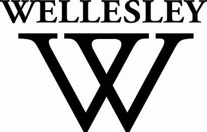 College Wellesley Logos