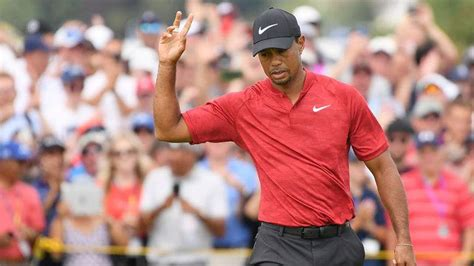 Tiger Woods Net Worth: How Much Money Does the Golfer Make ...