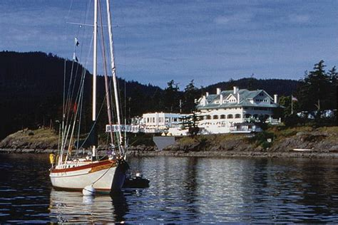 Guide To Most Unique Hotels In Wa « Cbs Seattle