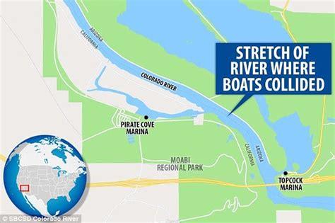 Boating Accident Drury by Brian Grabowski Kirra Drury Raegan Heitzig Feared Dead