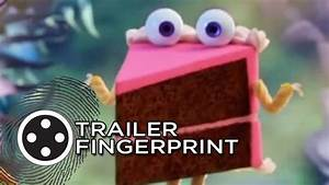 Cloudy with a Chance of Meatballs 2 - Trailer Fingerprint ...