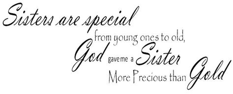 god sisters quotes