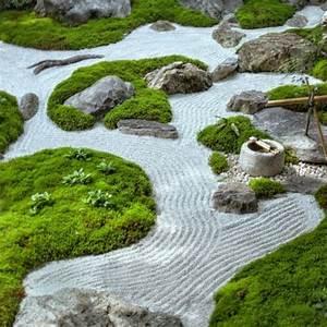 des plantes originales pour le jardin zen With decoration jardin zen exterieur 6 choisir une jardin zen miniature pour relaxer archzine fr