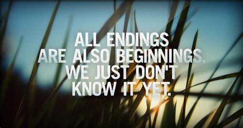 endings   beginnings pictures