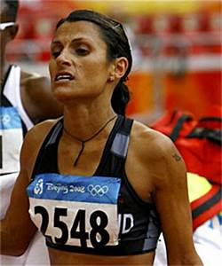 Drug Ban For NZ Olympic Runner Liza Hunter Galvan Stuff