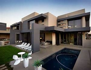 Architecture & Interiors Africa | SBE Architects - House ...