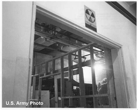 Civil Defense Museum Usace Fallout Shelter Photographs