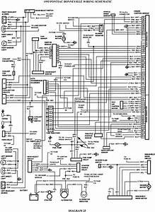 1997 Pontiac Bonneville Transmission Diagram