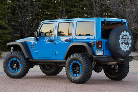 moab jeep concept jeep reveals six new concept vehicles for moab 95 octane