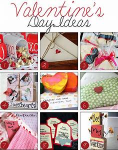 Over 50 'LOVE'ly Valentine's Day Ideas » Dollar Store Crafts