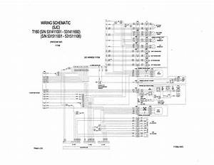 Bobcat 7 Pin Connector Wiring Diagram