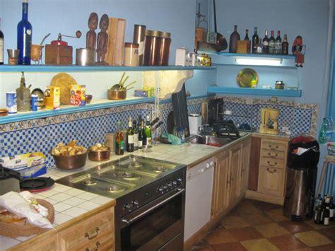 cuisine ancienne photo décoration cuisine ancienne