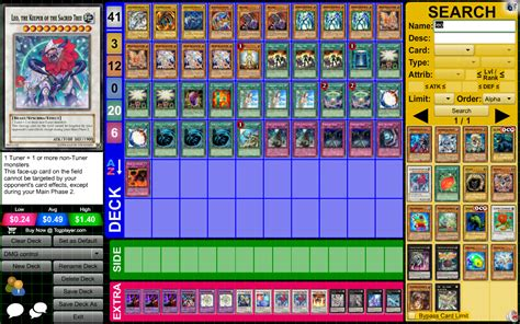 Eye Of Timaeus Deck 2016 by Magician The Pojo Forums
