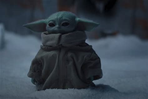 Baby Yoda Is Back in 'The Mandalorian' Season 2 Trailer ...