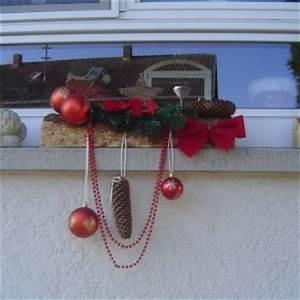 Weihnachtsdeko Für Draussen : weihnachtsdeko f r die fensterbank drau en ~ Orissabook.com Haus und Dekorationen