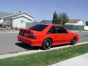 1993 Ford mustang 5.0 svt cobra r for sale