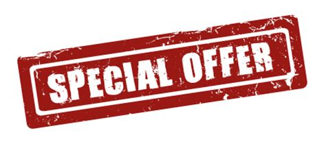 special offer png transparent images png all