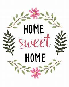 Home Sweat Home : 17 best images about home sweet home on pinterest folk art sweet home and burlap throw pillows ~ Markanthonyermac.com Haus und Dekorationen