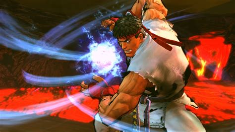 Ryu Street Fighter Iv Hadouken 1920x1080 Wallpaper Video