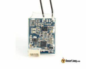 Flash Frsky Receiver Firmware  R9 Mini  R