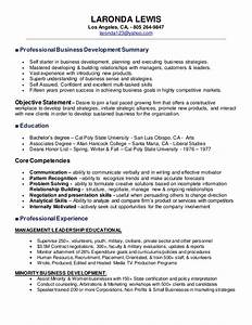 laronda resume business development 2015 With developing a professional resume