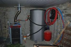 Tarif Chaudiere A Granules : l installation a la boh me r novation d 39 une grange ~ Premium-room.com Idées de Décoration