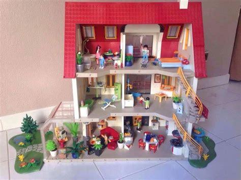 achetez playmobil villa occasion annonce vente 224 montpellier 34 wb158006573