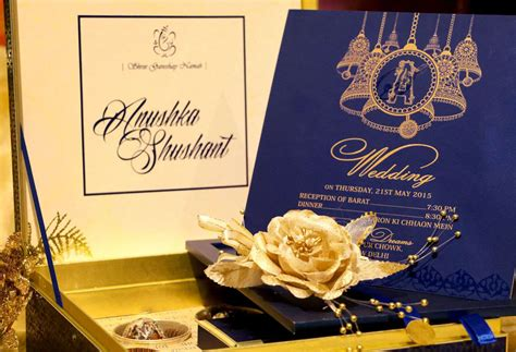 concept wedding cards vwi iconic mark  delhi