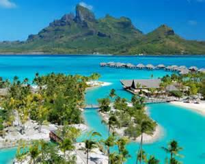 Tahiti Bora Bora Vacation