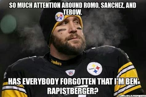 Pittsburgh Steelers Memes - nfl pittsburgh steelers meme football pinterest pittsburgh steelers meme and nfl