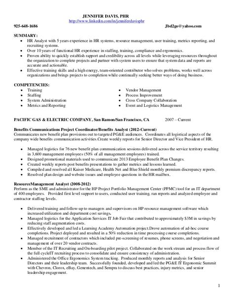 Taleo Resume by Resume Format Resume Format For Taleo