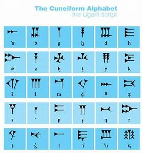 Cuneiform - tomandnicole