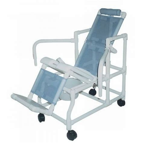 dura tilt shower commode chair sports supports