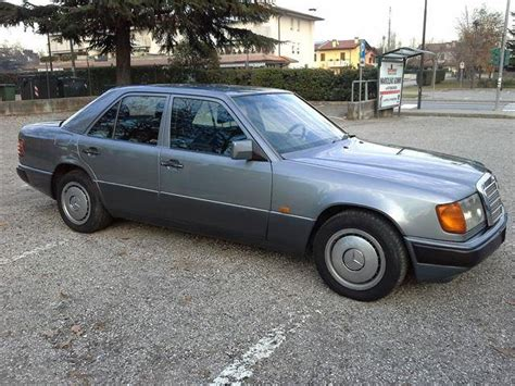 Find great deals on ebay for mercedes 200e 1992. Mercedes-Benz 200 E (1992) in vendita a 4.300 EUR