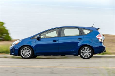 2018 Toyota Prius V Full Review  Auto Car Update