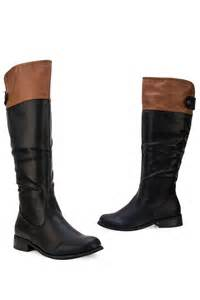 womens black boots sale uk womens black brown casual knee high boots size 3 8 uk ebay