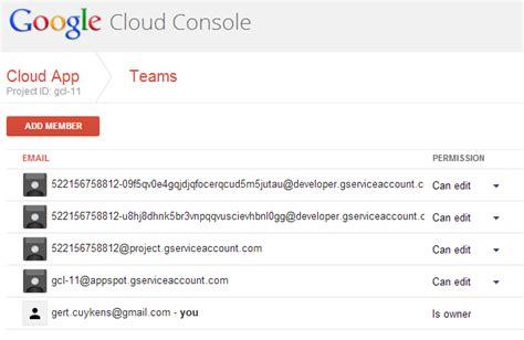 Googletore Token Not Authorized Stack Overflow