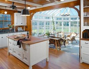 Sunroom season crs exteriors crs exteriors for Sunroom off kitchen design ideas